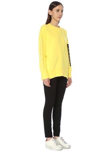 Beymen Club Sweatshirt Sarı